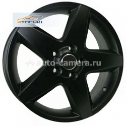 Диск Replay 6,5x16 5x105 ET39 D56,6 GN16 MB (Chevrolet)