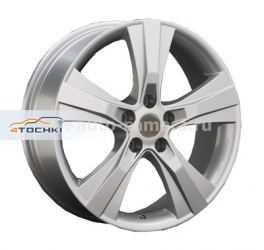 Диск Replay 6,5x16 5x105 ET39 D56,6 GN23 Sil (Chevrolet)