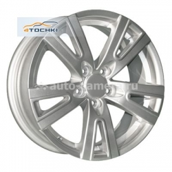 Диск Replay 6,5x16 5x105 ET39 D56,6 GN50 Sil (Chevrolet)