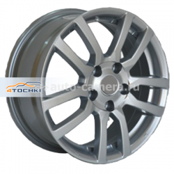Диск Replay 6,5x16 5x105 ET39 D56,6 GN58 Sil (Chevrolet)