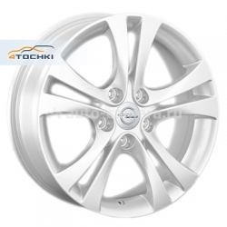 Диск Replay 6,5x16 5x105 ET39 D56,6 OPL13 White (Opel)