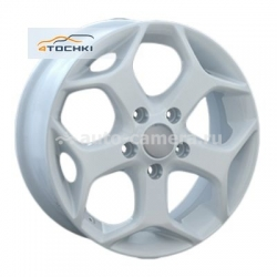 Диск Replay 6,5x16 5x108 ET50 D63,3 FD12 White (Ford)
