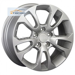 Диск Replay 6,5x16 5x108 ET50 D63,3 FD16 Sil (Ford)