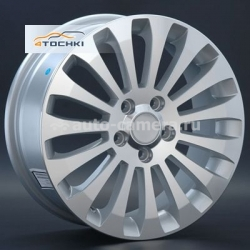 Диск Replay 6,5x16 5x108 ET50 D63,3 FD24 Sil (Ford)