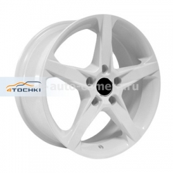 Диск Replay 6,5x16 5x108 ET50 D63,3 FD36 White