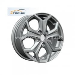 Диск Replay 6,5x16 5x108 ET50 D63,3 FD46 Sil (Ford)