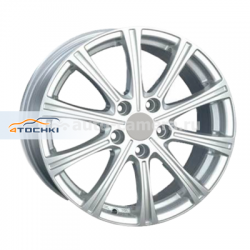 Диск Replay 6,5x16 5x108 ET50 D63,3 FD52 Sil (Ford)