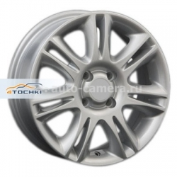 Диск Replay 6,5x16 5x108 ET50 D63,3 FD62 Sil (Ford)