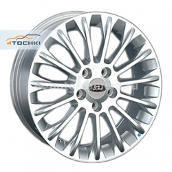 Диск Replay 6,5x16 5x108 ET52,5 D63,3 FD45 Sil (Ford)