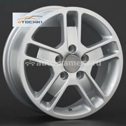Диск Replay 6,5x16 5x108 ET52,5 D63,3 FD55 Sil (Ford)