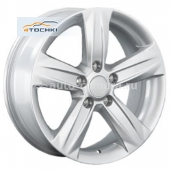 Диск Replay 6,5x16 5x110 ET37 D65,1 OPL11 Sil (Opel)