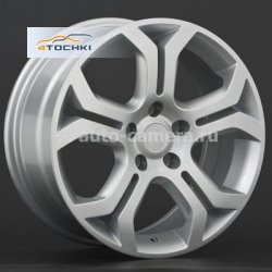 Диск Replay 6,5x16 5x110 ET37 D65,1 OPL5 Sil (Opel)