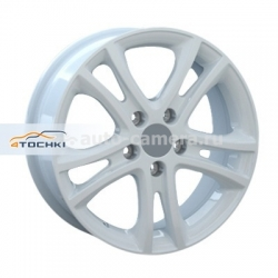 Диск Replay 6,5x16 5x112 ET33 D57,1 VV27 White (Volkswagen)