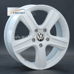 Диск Replay 6,5x16 5x112 ET33 D57,1 VV32 White (VW)