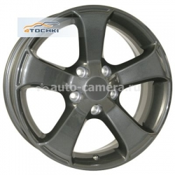 Диск Replay 6,5x16 5x112 ET33 D57,1 VV48 GM (Volkswagen)