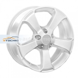 Диск Replay 6,5x16 5x112 ET33 D57,1 VV48 White (VW)