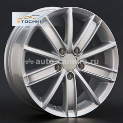 Диск Replay 6,5x16 5x112 ET39 D66,6 SNG12 Sil (SSANGYONG)