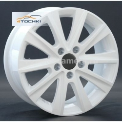 Диск Replay 6,5x16 5x112 ET42 D57,1 VV28 White (Volkswagen)