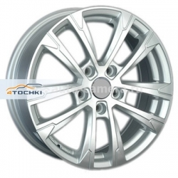 Диск Replay 6,5x16 5x112 ET50 D57,1 VV137 SF (Volkswagen)