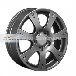 Диск Replay 6,5x16 5x112 ET50 D57,1 VV14 GM (Volkswagen)