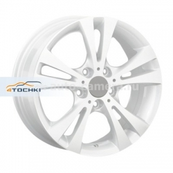 Диск Replay 6,5x16 5x112 ET50 D57,1 VV20 White (Volkswagen)
