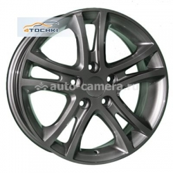 Диск Replay 6,5x16 5x112 ET50 D57,1 VV27 GM (Volkswagen)