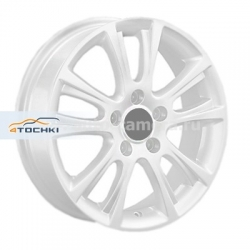 Диск Replay 6,5x16 5x112 ET50 D57,1 VV39 White (VW)