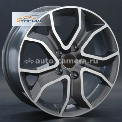 Диск Replay 6,5x16 5x114,3 ET38 D67,1 CI10 GMF (Citroen)