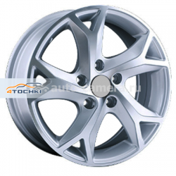 Диск Replay 6,5x16 5x114,3 ET38 D67,1 Ci11 SF (Citroen)