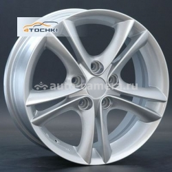 Диск Replay 6,5x16 5x114,3 ET39 D60,1 TY66 Sil (Toyota)