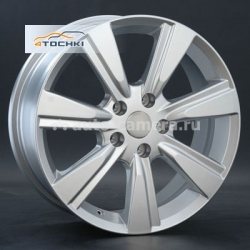 Диск Replay 6,5x16 5x114,3 ET39 D60,1 TY89 Sil (Toyota)