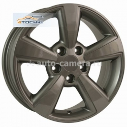 Диск Replay 6,5x16 5x114,3 ET40 D66,1 NS38 GM (Nissan)