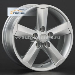 Диск Replay 6,5x16 5x114,3 ET40 D66,1 NS39 Sil (Nissan)