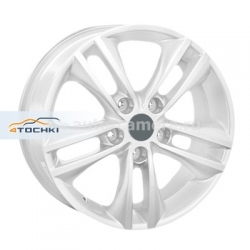 Диск Replay 6,5x16 5x114,3 ET40 D66,1 NS54 White (Nissan)