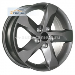 Диск Replay 6,5x16 5x114,3 ET40 D66,1 NS80 GM (Nissan)