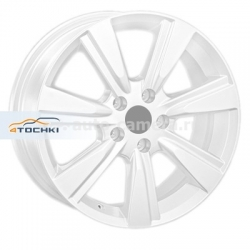 Диск Replay 6,5x16 5x114,3 ET45 D60,1 LF11 White