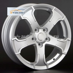 Диск Replay 6,5x16 5x114,3 ET45 D60,1 SZ6 SF (Suzuki)