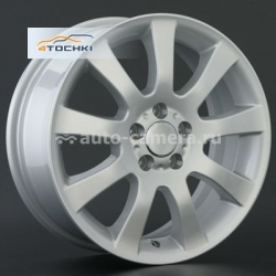 Диск Replay 6,5x16 5x114,3 ET45 D60,1 TY19 Sil (Toyota)