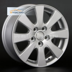 Диск Replay 6,5x16 5x114,3 ET45 D60,1 TY29 Sil (Toyota)