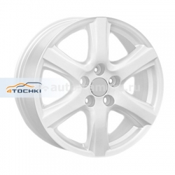 Диск Replay 6,5x16 5x114,3 ET45 D60,1 TY40 White (Toyota)