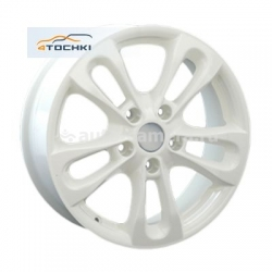 Диск Replay 6,5x16 5x114,3 ET45 D64,1 H12 White (Honda)