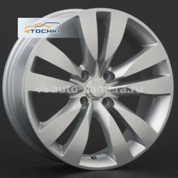 Диск Replay 6,5x17 4x108 ET26 D65,1 CI3 Sil (Citroen)
