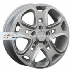 Диск Replay 6,5x17 5x108 ET52,5 D63,3 FD18 Sil (Ford)