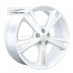 Диск Replay 6,5x17 5x114,3 ET35 D60,1 LX11 White (Lexus)