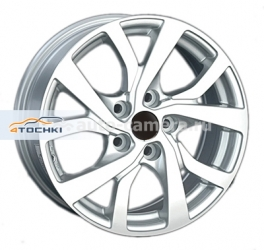 Диск Replay 6,5x17 5x114,3 ET38 D67,1 CI25 SF (Citroen)