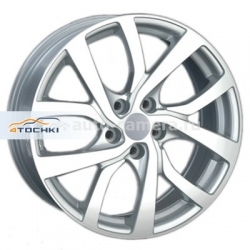 Диск Replay 6,5x17 5x114,3 ET38 D67,1 PG38 SF (Peugeot)