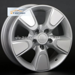 Диск Replay 6,5x17 5x114,3 ET40 D66,1 NS25 SF (Nissan)