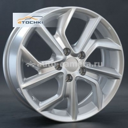 Диск Replay 6,5x17 5x114,3 ET40 D66,1 NS73 Sil (Nissan)