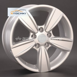 Диск Replay 6,5x17 5x114,3 ET40 D66,1 NS99 Sil (Nissan)