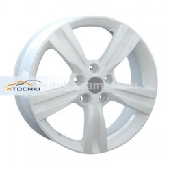 Диск Replay 6,5x17 5x114,3 ET40 D66,1 RN20 White (Nissan)